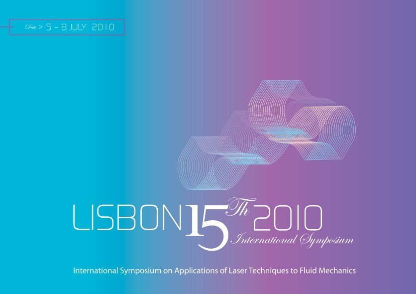 15th International Symposium on Applications of Laser Techniques to